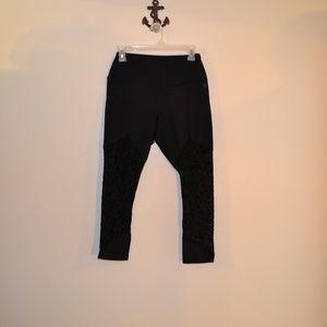 torrid athletic pants